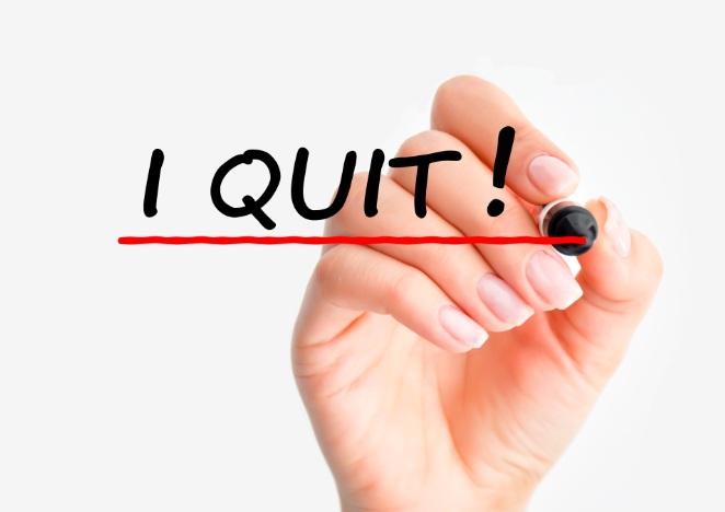 คำถามคลาสสิค ก่อนลาออก เมื่อตัดสินใจดีแล้วว่าจะออกจากงาน